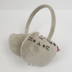 Pusheen Box Exclusive Earmuffs, NWT